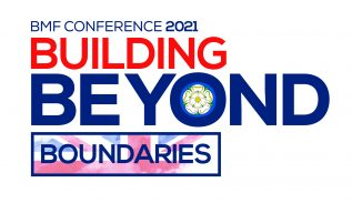 BMF Conference Logo 2021