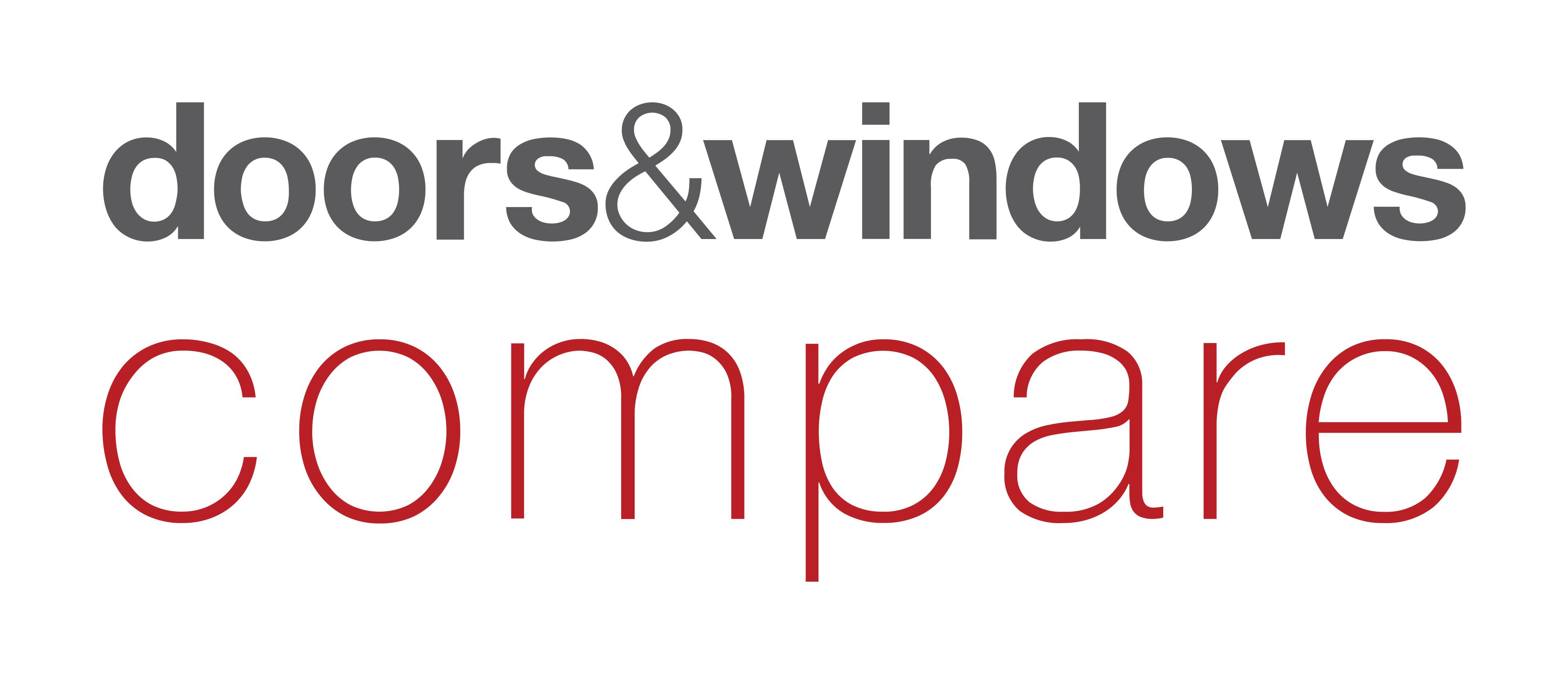 Doors & Windows Compare (cmyk)