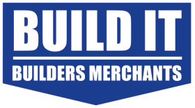 Build It -logo flattened